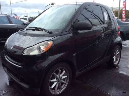2009 smart for two passion PRICEREDUCEDFORQuIcK SALE TERRY $7$7$7$7$7$ for sale in PORT RICHEY, FL