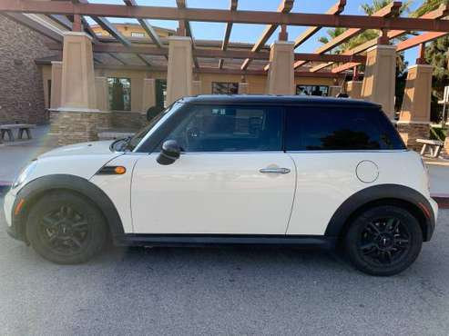 2013 Mini Cooper 2D - cars & trucks - by owner - vehicle automotive... for sale in Los Angeles, CA
