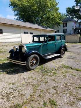 1929 Nash for sale in Cherokee, IA