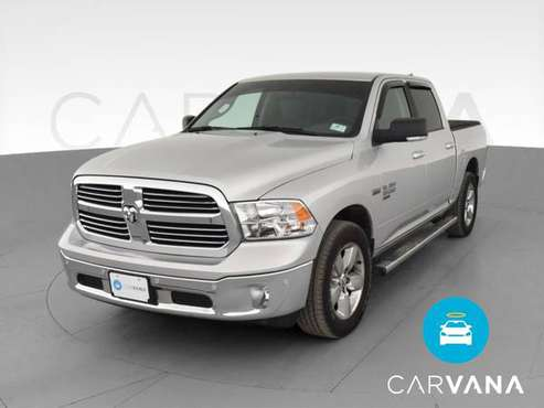 2019 Ram 1500 Classic Crew Cab Big Horn Pickup 4D 5 1/2 ft pickup -... for sale in Long Beach, CA