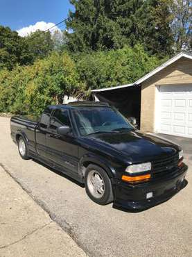 Chevy s10 extreme - great condition for sale in WAUKEGAN, IL