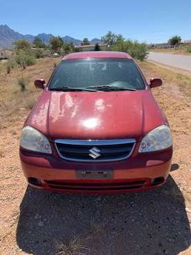 06 Suzuki Forenza for sale in Las Cruces, NM