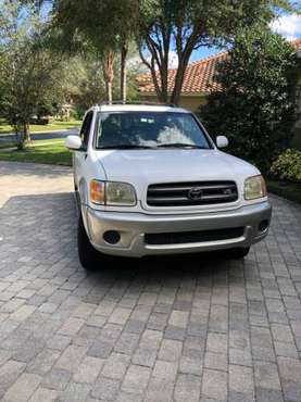 Toyota Sequoia for sale for sale in Lake Mary, FL