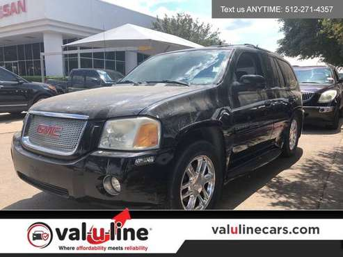 2008 GMC Envoy Onyx Black *Priced to Go!* for sale in Austin, TX