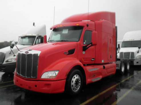 Peterbilt 579 2013 for sale in San Benito, TX