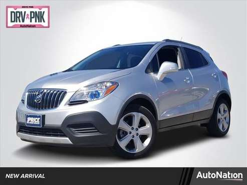 2015 Buick Encore SKU:FB250285 SUV for sale in North Richland Hills, TX