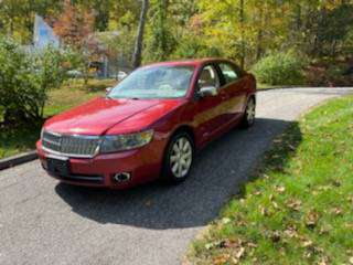 2008 Lincoln MKZ sedan all wheel drive cheap! for sale in Southington , CT