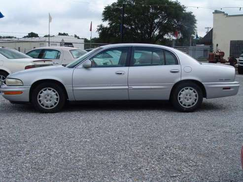 1999 BUICK PARK AVENUE - LOW MILES!! for sale in Wichita, KS