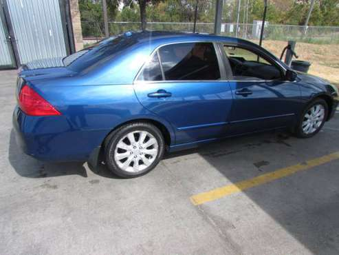 2006 Honda Accord for sale in Fort Worth, TX