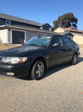 SAAB 1999 9-3 SE for sale in Marina, CA
