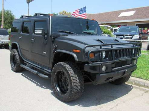 2005 HUMMER H2 AWD for sale in Oklahoma City, OK