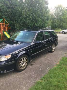 2001 Saab 9-5 for sale in Norwich, CT