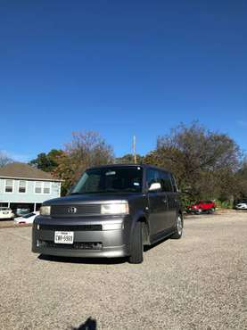 2006 Scion xB 124,000 miles - cars & trucks - by owner - vehicle... for sale in Austin, TX