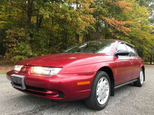 1997 Saturn SL - 53,000 Miles for sale in Ravenna, OH