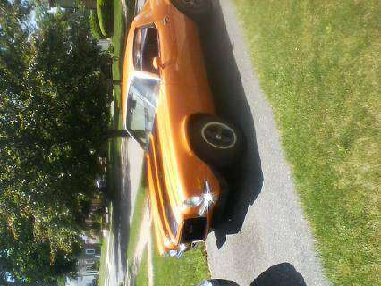 A Real 1973 Z-28 for sale in Chicopee, MA