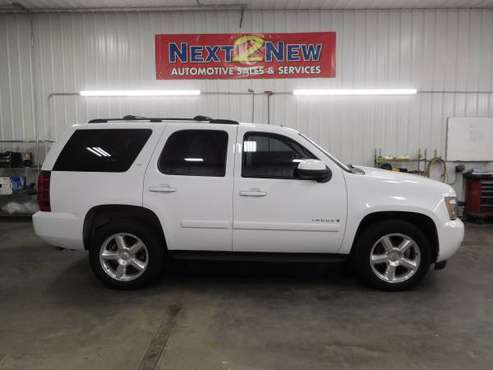 2007 CHEVY TAHOE for sale in Sioux Falls, SD