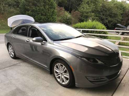 2014 Lincoln MKZ for sale in Knoxville, TN