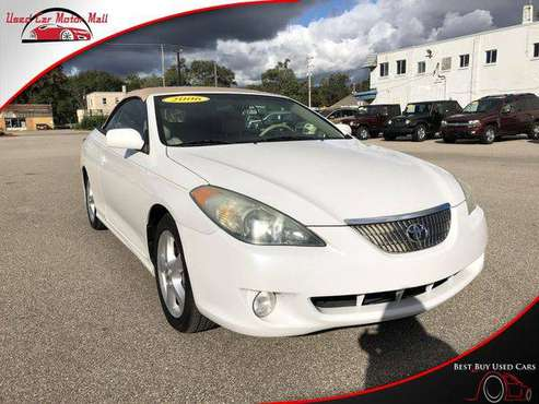 2006 Toyota Camry Solara SLE V6 Call/Text for sale in Grand Rapids, MI
