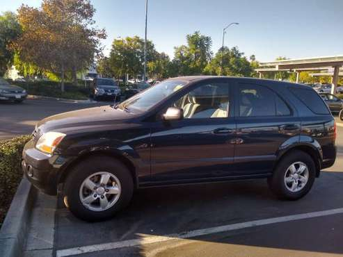 Great Highschool/College Car 2008 Kia Sorento lx for sale in Rowland Heights, CA