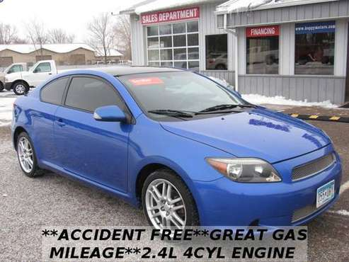 2006 Scion tC - cars & trucks - by dealer - vehicle automotive sale for sale in Forest Lake, MN