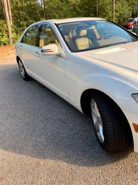 2010 Mercedes Benz S550 4 Matic for sale in Mount Pleasant, SC