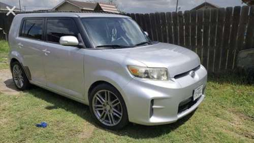 2011 Scion XB clean title for sale in Mission, TX