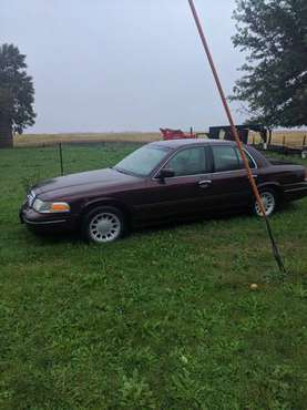Ford Crown Victoria Car for sale in WINDOM, MN