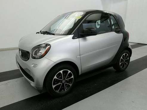 2016 SMART FORTWO PASSION 1 OWNER FULL WARRANTY OFF-LEASE for sale in STATEN ISLAND, NY