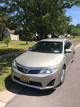 2014 Toyota Camry SE - 47K miles for sale in Rochester , NY