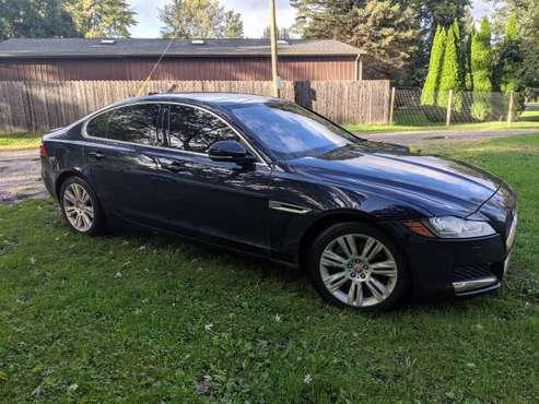 2016 Jaguar XF for Sale for sale in Macomb, MI