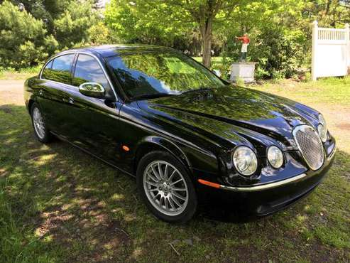 2006 Jaguar S-Type for sale in Saint Johns, PA