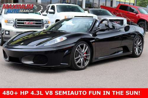 2007 Ferrari F430 Spider Convertible for sale in Englewood, ND