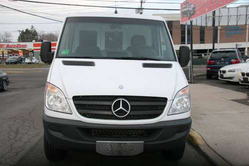 2012 Mercedes-Benz Sprinter 2500 144-in. WB for sale in Elmont, NY