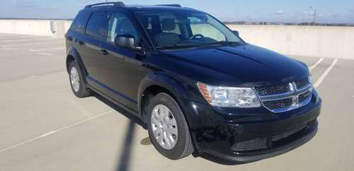 2015 DODGE JOURNEY!!!! CLEAN TITLE!!! - cars & trucks - by owner -... for sale in Charlotte, NC