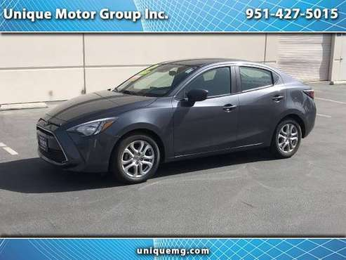 2016 Scion iA 6A - cars & trucks - by dealer - vehicle automotive sale for sale in Corona, CA