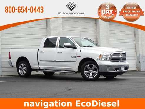 2014 Ram 1500 Big Horn !!Bad Credit, No Credit? NO PROBLEM!! - cars... for sale in WAUKEGAN, WI