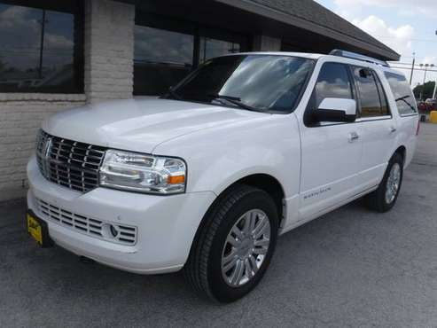 2012 LINCOLN NAVIGATOR CALL GINA for sale in Grand Prairie, TX