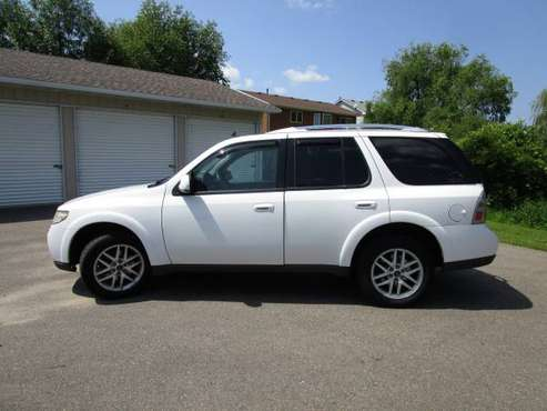 2006 saab 9-7x all wheel drive nice and clean for sale in Montrose, MN