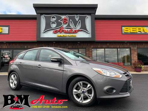 2014 Ford Focus SE - Only 56,000 miles! for sale in Oak Forest, IL