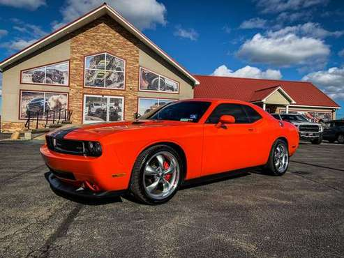 2008 Dodge Challenger - cars & trucks - by dealer - vehicle... for sale in North East, MI