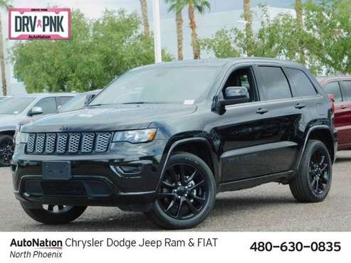 2019 Jeep Grand Cherokee Altitude 4x4 4WD Four Wheel SKU:KC659843 for sale in North Phoenix, AZ