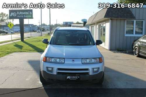 2004 Saturn Vue AWD V6 for sale in Des Moines, IA