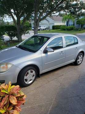 2007 Chevy Cobalt for sale in Parrish, FL