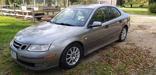 2004 Saab 9-3 2.0t for sale in Oxford Junction, IA