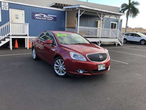 2014 Buick Verano for sale in Kihei, HI