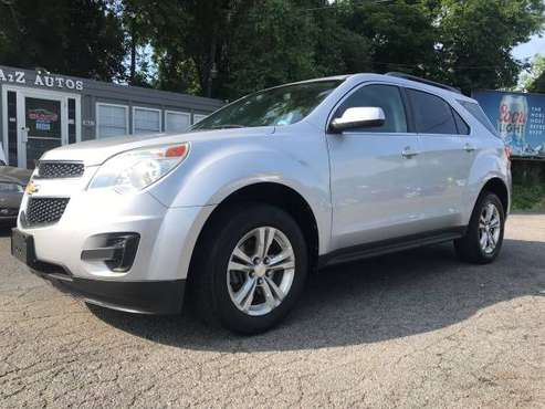 "2011 Chevy Equinox LT AWD ""ECO PACKAGE"" *$953 DOWN $295 A MONTH* for sale in Charlottesville, VA"
