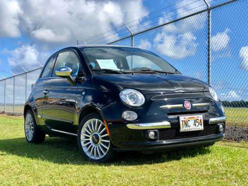 2017 FIAT 500 for sale in Hilo, HI