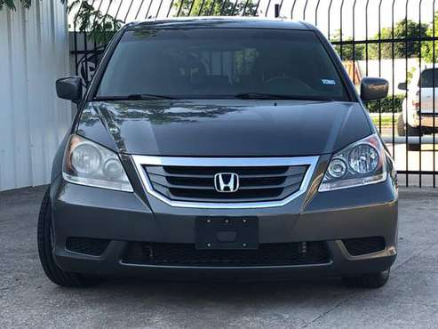 HONDA ODYSSEY 2010 for sale in Fort Worth, TX