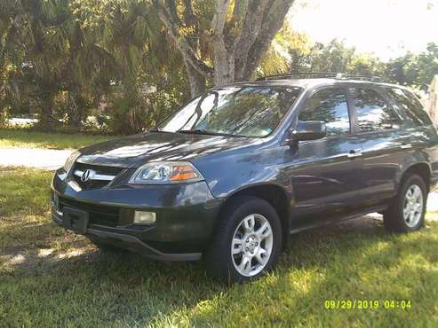 ' 2004 Acura MDX ' 3rd Row Seat's for sale in West Palm Beach, FL