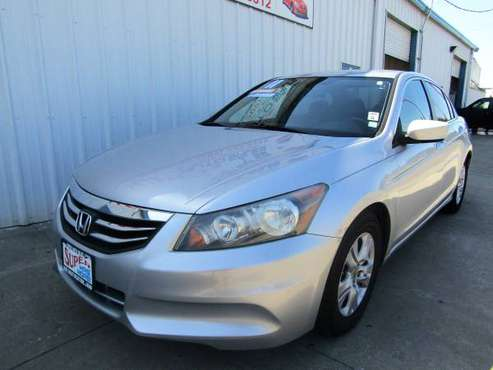 2011 Honda Accord LX Gas Saver for sale in Stockton, CA
